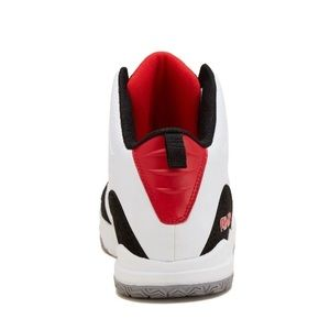 AND 1 Shoes - And1 Men's Capital 3.0 Basketball Shoe with Strap
